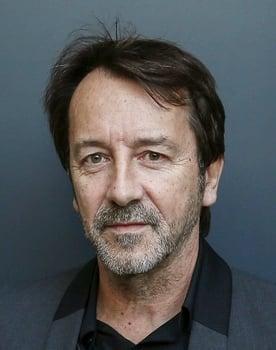 Jean-Hugues Anglade Photo