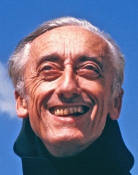 Jacques-Yves Cousteau Photo