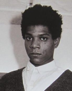Jean-Michel Basquiat Photo