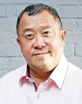 Eric Tsang Photo
