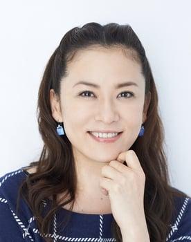 Sawa Suzuki Photo