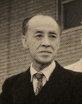 Hiroshi Hayashi Photo