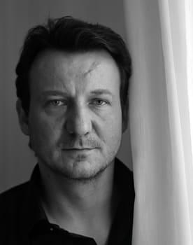 Robert Więckiewicz Photo