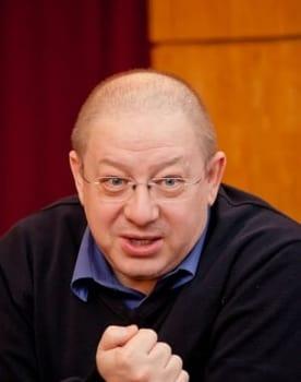 Aleksandr Pantykin Photo