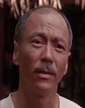 Dennis Chan Kwok-San Photo
