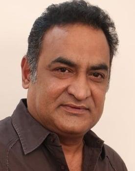 Adukalam Naren Photo