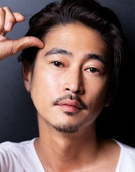 Yosuke Kubozuka Photo