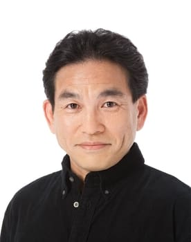 Kenji Anan Photo