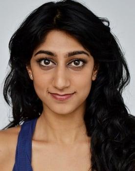 Sunita Mani Photo