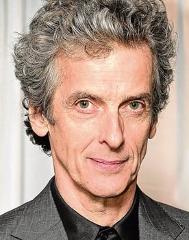 Peter Capaldi Photo