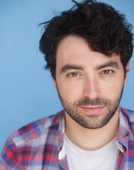 Alec Owen Photo