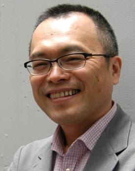 Koji Yamamura Photo