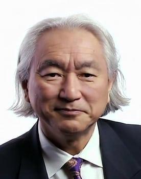 Michio Kaku Photo