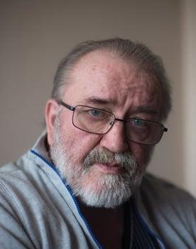 Péter Andorai Photo