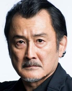 Kotaro Yoshida Photo