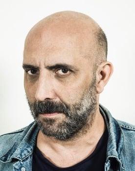 Gaspar Noé Photo