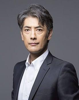 Keisuke Horibe Photo