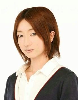 Kaori Mizuhashi Photo