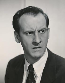 Hans Conried Photo