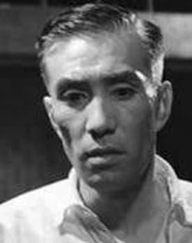 Kō Nishimura Photo