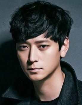 Kang Dong-won Photo