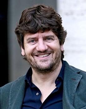 Fabio De Luigi Photo
