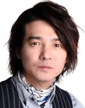 Hidetaka Yoshioka Photo