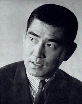 Ken Takakura Photo