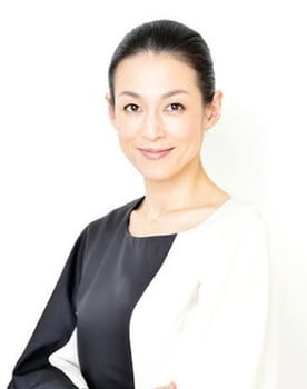 Honami Suzuki Photo