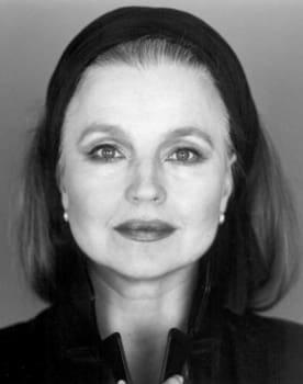 Hanna Schygulla Photo