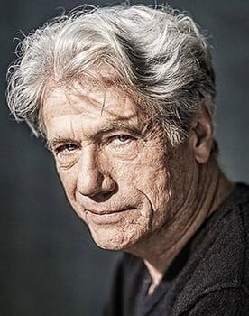 Jürgen Prochnow Photo
