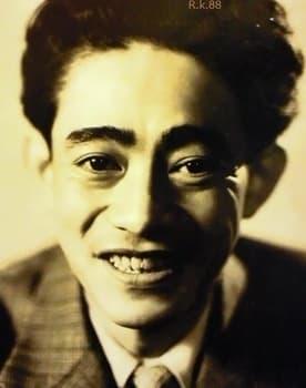 Kenichi Enomoto Photo