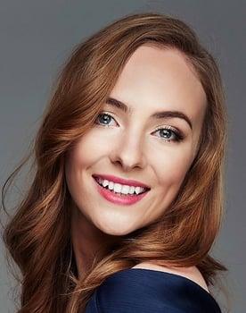 Elizaveta Maximová Photo