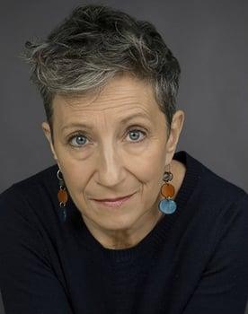 Ina-Miriam Rosenbaum Photo