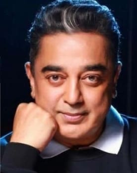 Kamal Haasan Photo