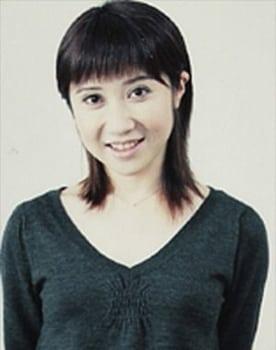 Yoshino Takamori Photo