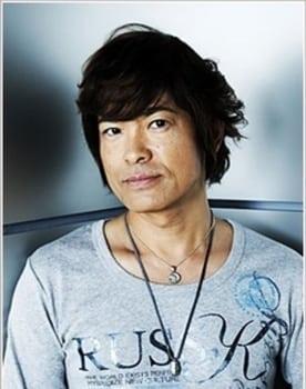 Tōru Furuya Photo