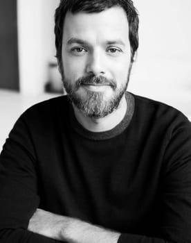 Jean-François Asselin Photo