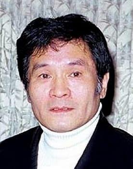 Ichirô Nakatani Photo