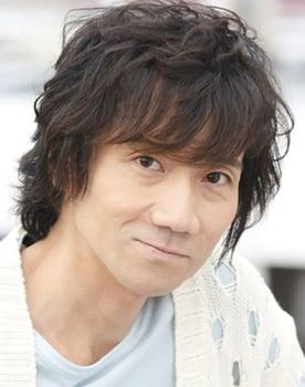 Shin-ichiro Miki Photo