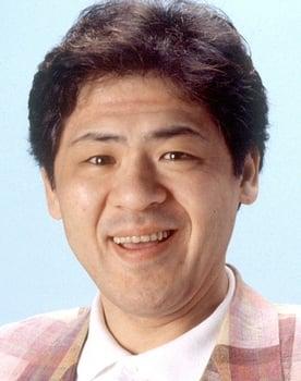 Masahiro Anzai Photo