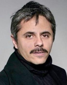Dino Abbrescia Photo