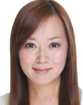 Yuka Ônishi Photo
