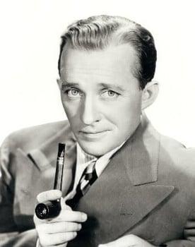 Bing Crosby Photo