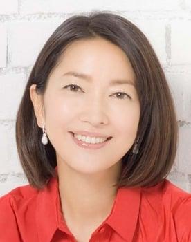 Michiko Hada Photo