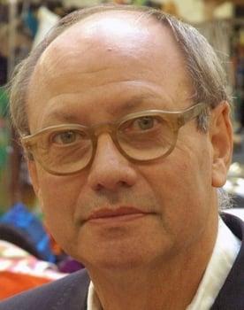 Jérôme Deschamps Photo
