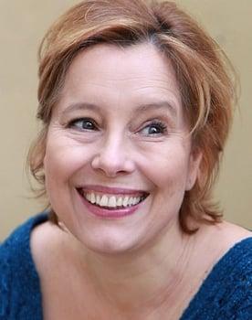 Catherine Chevallier Photo