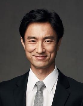Kim Byung-chul Photo