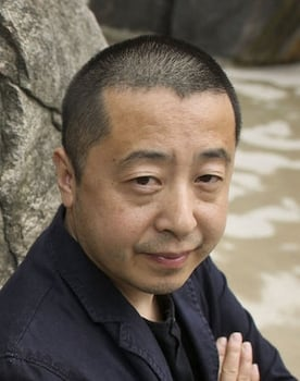 Jia Zhangke Photo