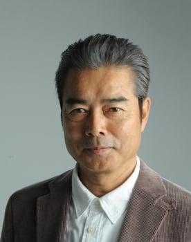 Hiroshi Katsuno Photo